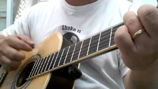 Guitar Strumming 6/8 - Quạt chả Guitar nhịp 6/8 - 4dummies.info