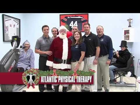Atlantic Physical Therapy Christmas 2015