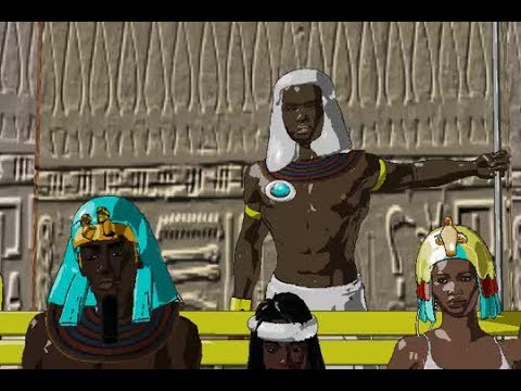 Black History Boy - Episode #1,Season # 1