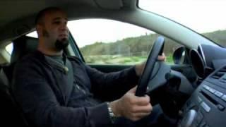 2010 Mazdaspeed3 Review