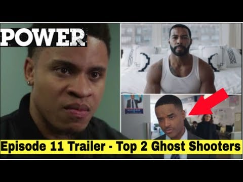 Power Season 6 Episode 11 Trailer|What You Missed In The Trailer - Top 2 Suspects|Episode 11 Trailer