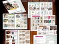 How to create your own Catalog using INDESIGN - ID 06