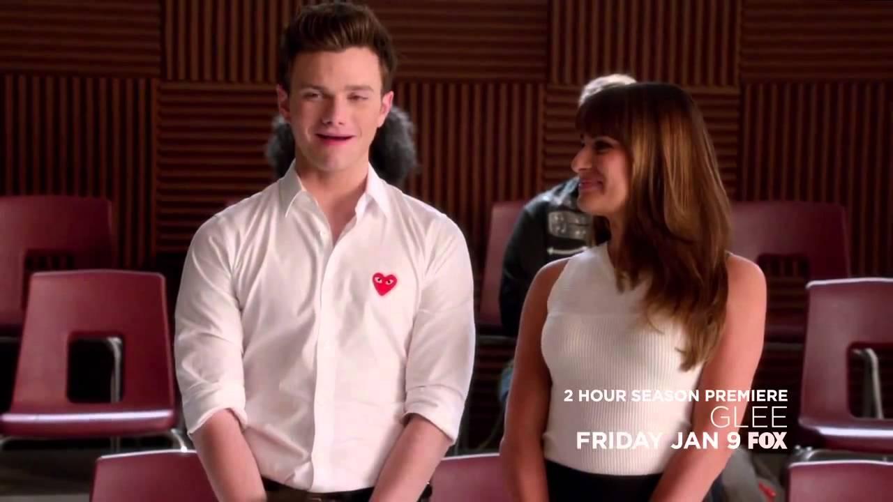 "Glee Season 6 Promo ""The Glee-bye Begins"
