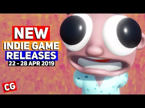 Indie Game New Releases: 22 - 28 Apr 2019 (Upcoming Indie Games)