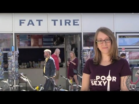 Fat Tire Berlin: Private and Custom Tours