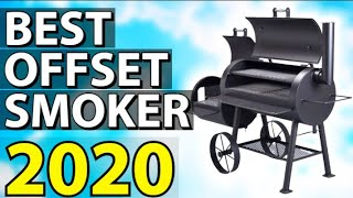 Top 5 Best Offset Smoker 2020 Youtube