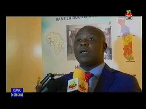 Cérémonie de clôture de la 2e édition du forum national de la société civile sur le foncier au Togo