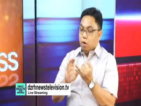 PINOY HEALTH AND WELLNESS:  DIABETES