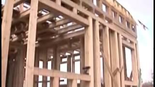видео Каркасные дома в Перми