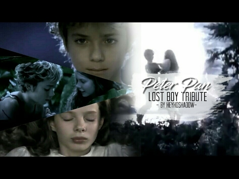 ► Lost Boy | Peter Pan Tribute