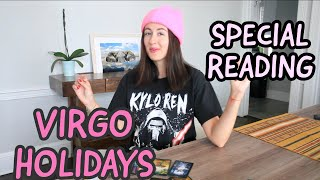 VIRGO: YOUR WISH IS COMING TRUE!! (HOLIDAYS SPECIAL READING)