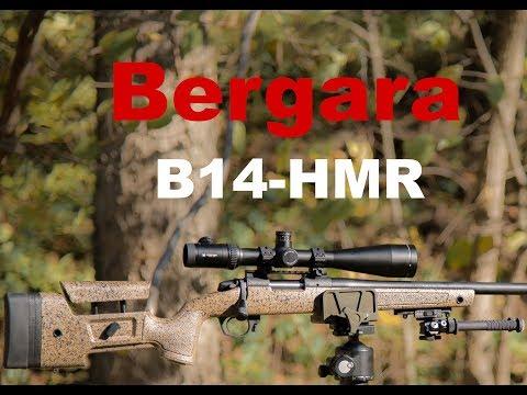 Bergara B14-HMR Review - Complete
