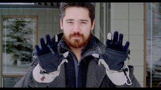 Heat 3 Smart Gloves Field Test