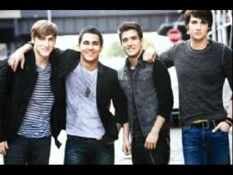 Big Time Rush - Worldwide (Download Link)