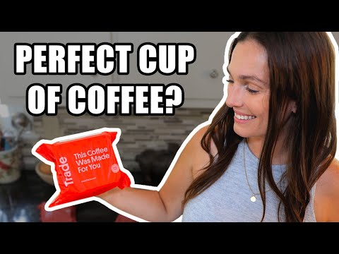 Trade Coffee Review: The Best Way To Find Your Perfect Cup Of Coffee?