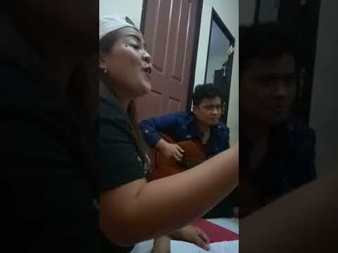 Lely Tanjung - Mantan Terindah (Music Video Cover)