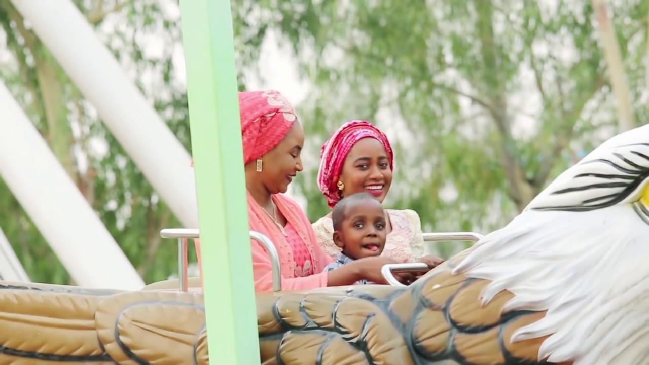 Download Umar M Shareef  Tsuntuwa (Official video music )