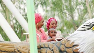 Umar M Shareef  Tsuntuwa (Official video music )