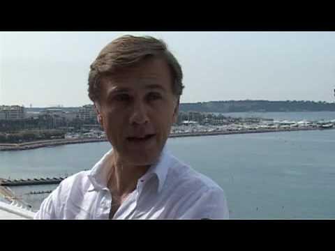 Inglourious Basterds: Christoph Waltz | Empire Magazine - YouTube