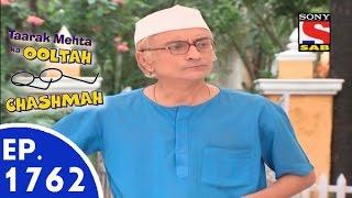 Taarak Mehta Ka Ooltah Chashmah - तारक मेहता - Episode 1762 - 15th September, 2015