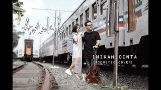 ME  - Inikah Cinta (Aviwkila Acoustic Cover)