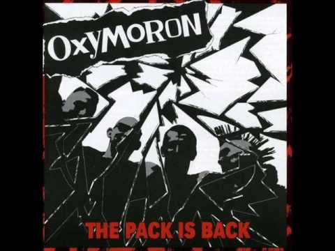 Oxymoron - Razor's Blade