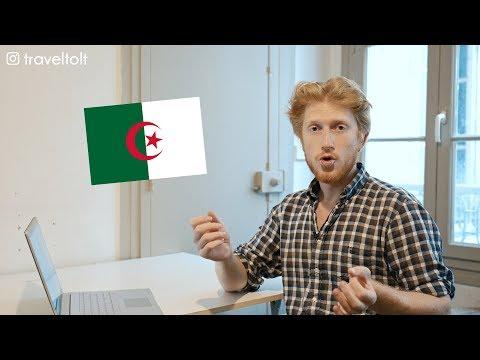 L'Algérie a gagné la CAN - 21/07/2019