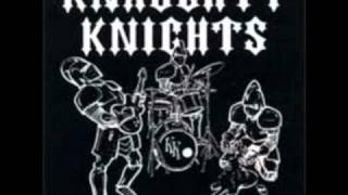 Knaughty Knights - You Ain