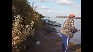 Завершення риболовлі і поїздка додому ф 3