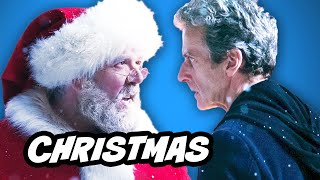 Doctor Who Christmas Special 2014 Trailer Breakdown