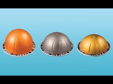 Refill Nespresso Vertuoline Capsules - EASY!