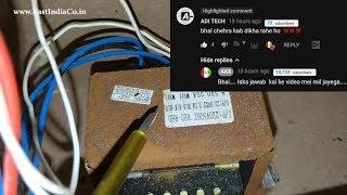 Intex IT 10500 Tower Speaker What 39 s inSide by AKS