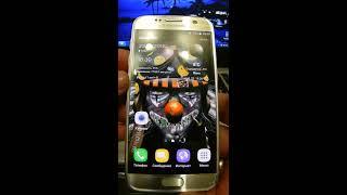 Samsung Galaxy S7 Android 7.0 Beta Видео обзор