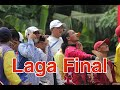 Final Lomnas Pmti Lapak Parigi Pangandaran  Mp3 - Mp4 Download
