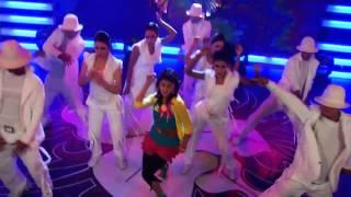 Shokh 2016 English New Song Dance Program HD