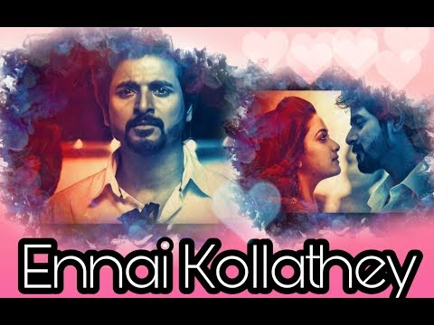 Ennai Kollathey_ Sivakarthikeyan Version | SK Entertainment