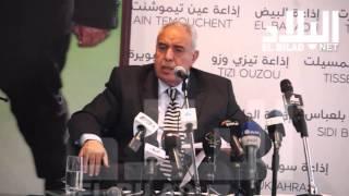 محمد الغازي / وزير العمل والتشغيل والضمان الاجتماعي -el bilad tv -