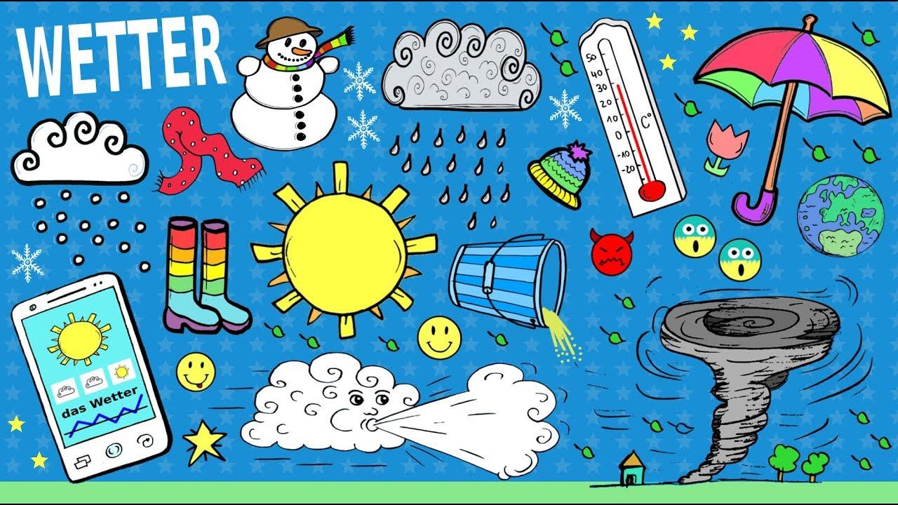 Darß Wetter