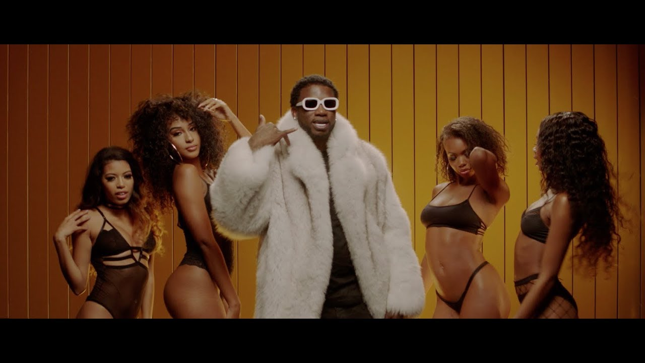 Gucci Mane - Enormous feat. Ty Dolla $ign [Official Music Video]