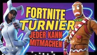 FORTNITE TURNIER LIVE DEUTSCH PS4 jetzt !!!1🏆 JEDER KANN TEILNEHMEN ⚡( GERMAN/ DEUTSCH )