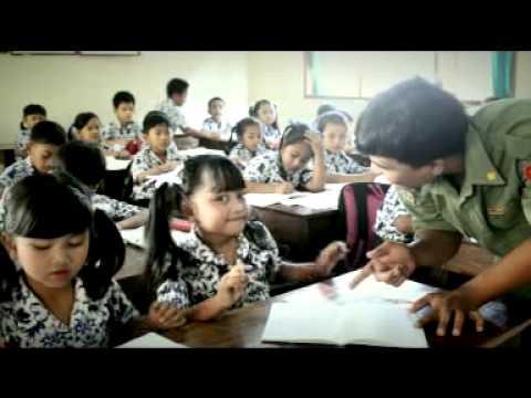 TIARA Lagu Bali Anak - 1+1 = Liu