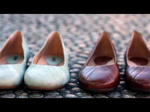 Spring/Summer 2014 | Earth Shoes Collection