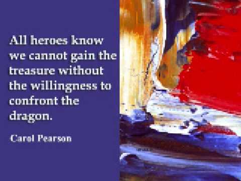 Awakening the Heroes within- Carol Pearson