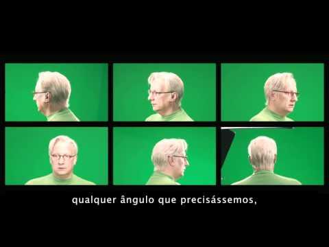 Martin Villeneuve: Como