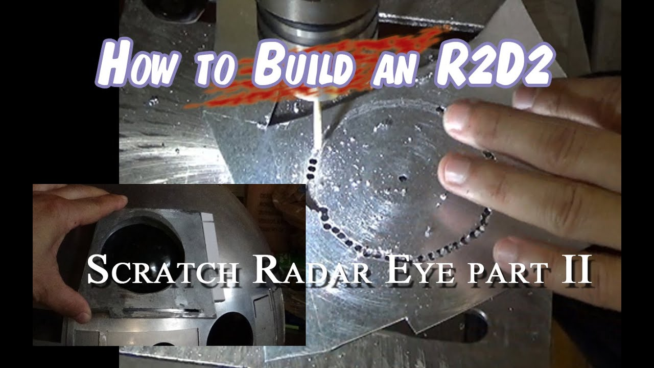 how to make a tapper with sheet metal