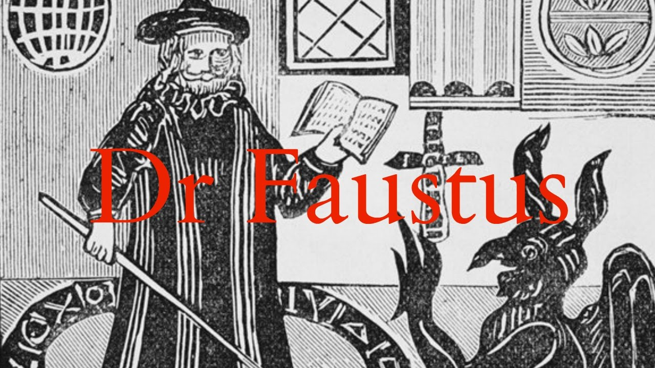 book review dr faustus book review dr faustus