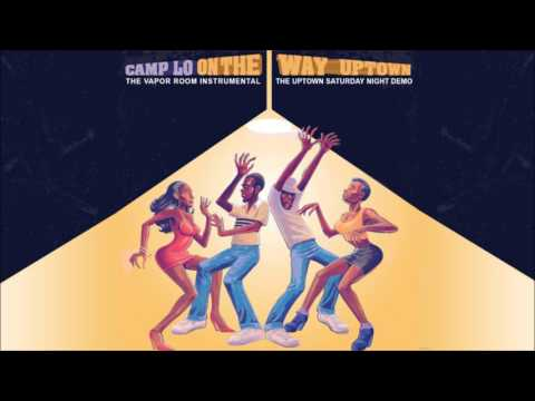 Camp Lo  Coolie High Is Life Instrumental