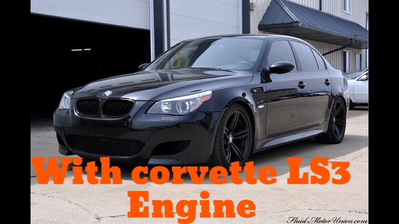 Plan: E60 with engine swap standalone etc - 5Series net - Forums