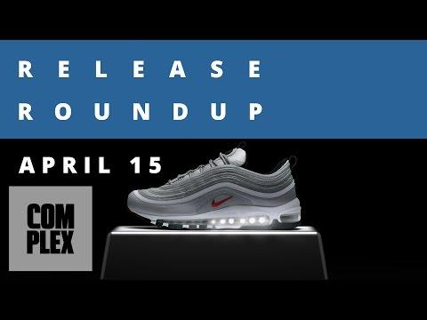 НОВИНКА 2019 || Nike Air Max 97 All Star Jersey || 921826