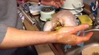 Ente zubereiten - go professional